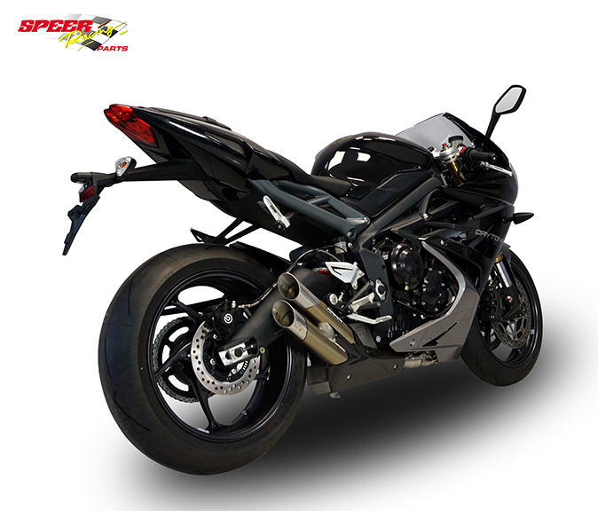 bodis exhausts from germany - triumph675 forums